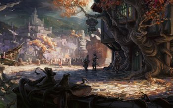 Artistic - Fantasy Wallpapers and Backgrounds ID : 283660
