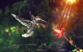 Artistic - Illustration Wallpapers and Backgrounds ID : 283690