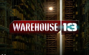 TV-program - Warehouse 13 Wallpapers and Backgrounds ID : 283972