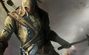 Video Game - Assassin's Creed III Wallpapers and Backgrounds ID : 283990
