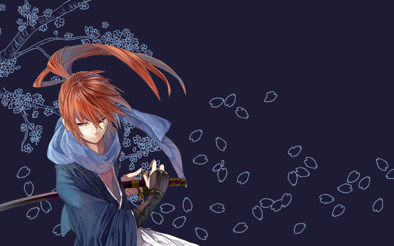 rurouni kenshin wallpaper  Rurouni Kenshin Wallpaper and Background Image | 1500x938 | ID ...