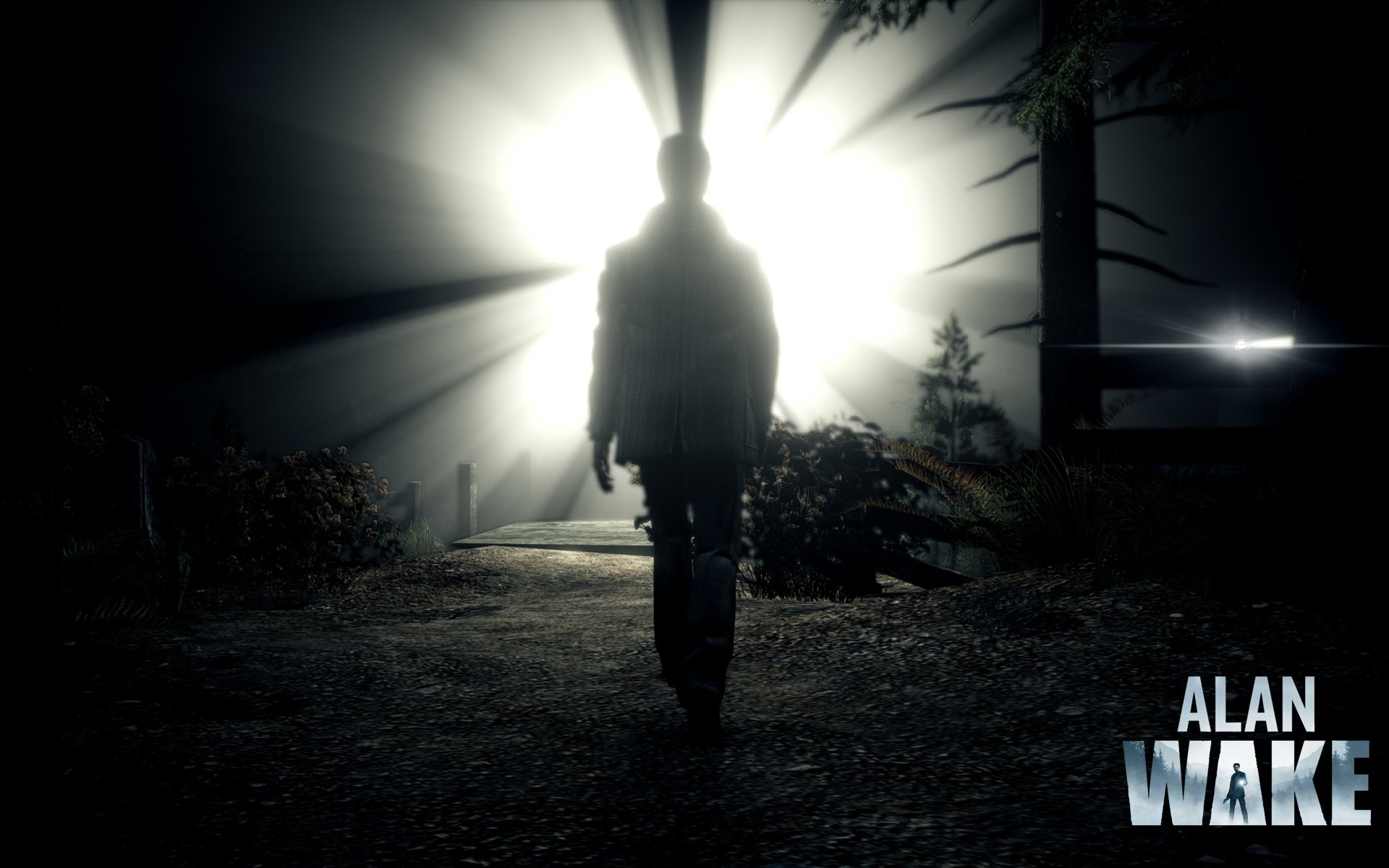 Remedy Alan Wake Max Payne Quantum Break Lageekroom
