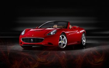 Vehicles - Ferrari Wallpapers and Backgrounds ID : 284030