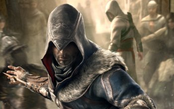 Video Game - Assassin's Creed: Revelations Wallpapers and Backgrounds ID : 284100