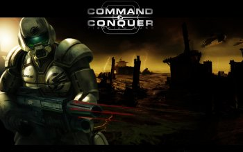 Video Game - Command & Conquer Wallpapers and Backgrounds ID : 284252