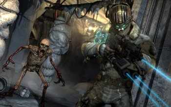 Video Game - Dead Space 3 Wallpapers and Backgrounds ID : 284282
