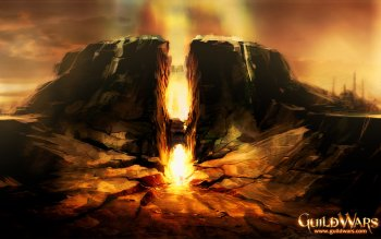 Video Game - Guild Wars Wallpapers and Backgrounds ID : 284412