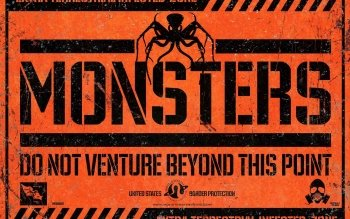 Film - Monsters Wallpapers and Backgrounds ID : 284722