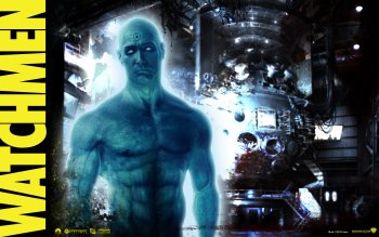 Film - Watchmen Wallpapers and Backgrounds ID : 284740