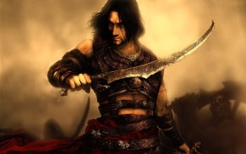 Компьютерная игра - Prince Of Persia: Warrior Within Wallpapers and Backgrounds ID : 284880