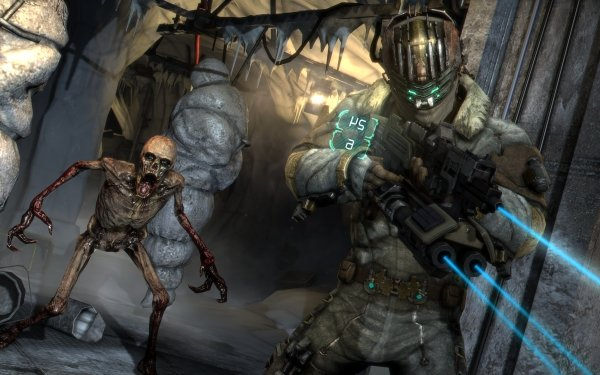 Video Game Dead Space 3 Dead Space HD Wallpaper   Background Image