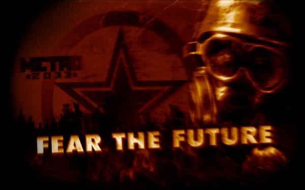 Video Game Metro 2033 Metro HD Wallpaper | Background Image