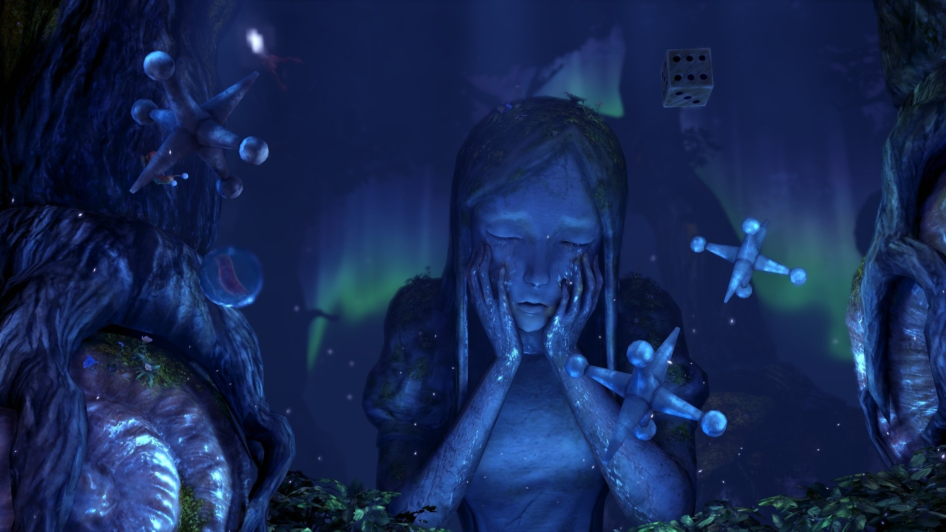 Alice: Madness Returns HD Wallpaper