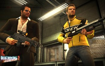 Video Game - Dead Rising Wallpapers and Backgrounds ID : 285122