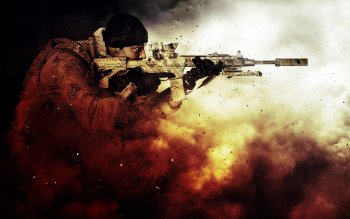 Gry Wideo - Medal Of Honor Wallpapers and Backgrounds ID : 285372