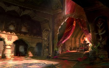 Video Game - Prince Of Persia Wallpapers and Backgrounds ID : 285460