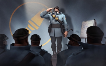 Video Game - Team Fortress 2 Wallpapers and Backgrounds ID : 285682