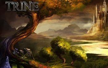 Video Game - Trine Wallpapers and Backgrounds ID : 285732