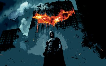 Movie - The Dark Knight Wallpapers and Backgrounds ID : 285880