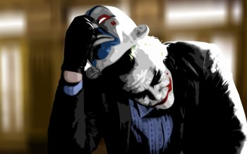 Movie - The Dark Knight Wallpapers and Backgrounds ID : 286002