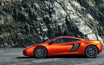 Vehicles - McLaren Wallpapers and Backgrounds ID : 286262
