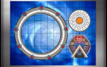 TV-program - Stargate Wallpapers and Backgrounds ID : 286530