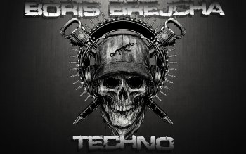 Musik - Techno Wallpapers and Backgrounds ID : 286732