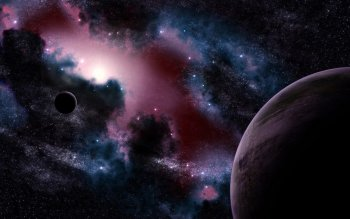 Sci Fi - Planets Wallpapers and Backgrounds ID : 286920