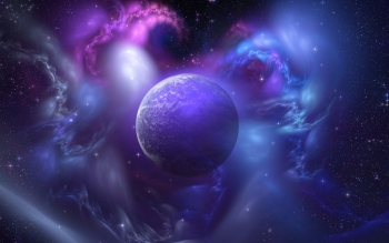 Sci Fi - Planet Wallpapers and Backgrounds ID : 287010