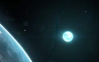 Sci Fi - Planetscape Wallpapers and Backgrounds ID : 287072