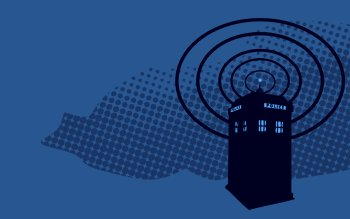 Televisieprogramma - Doctor Who Wallpapers and Backgrounds ID : 28862