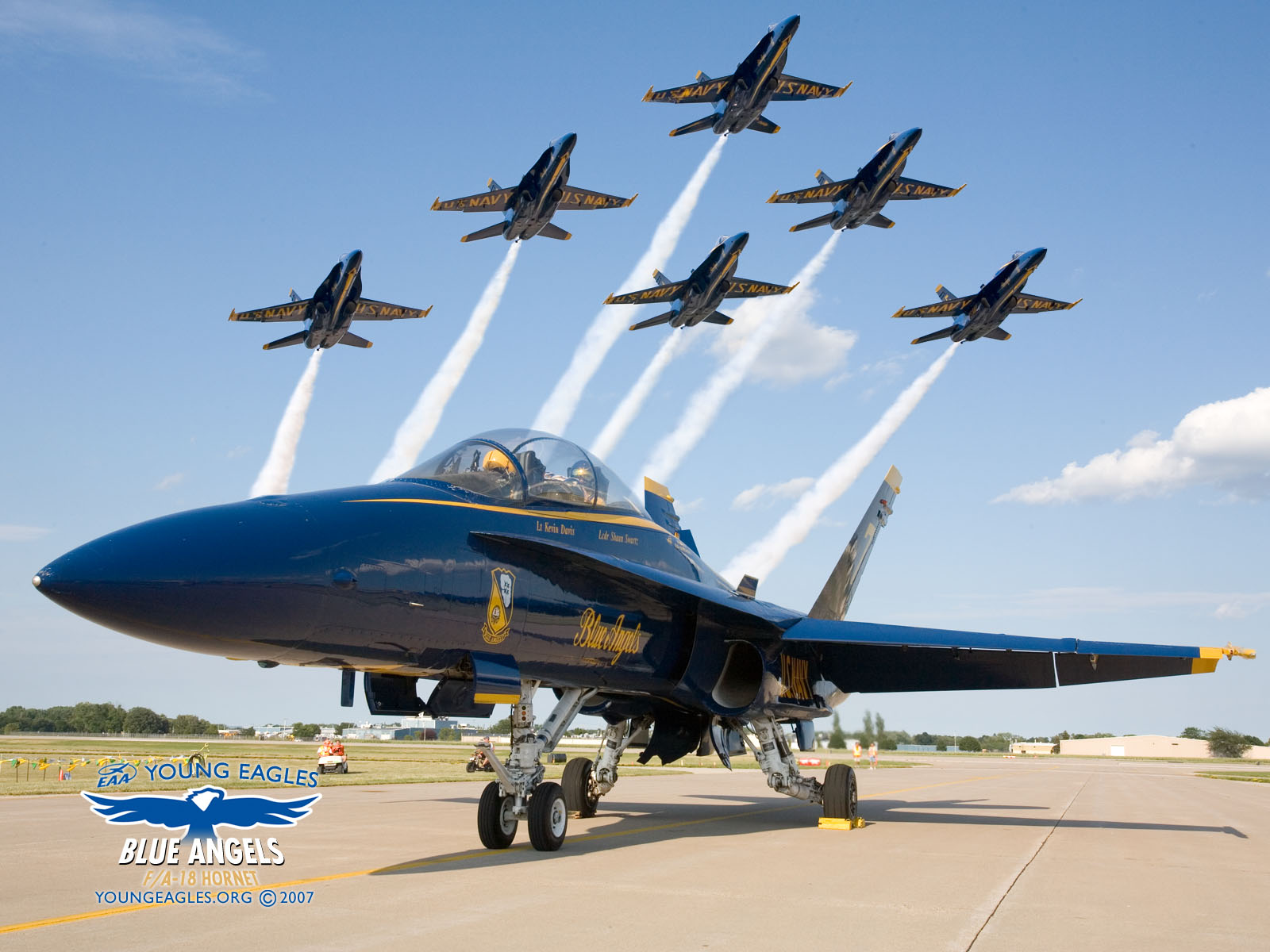 22 Blue Angels Hd Wallpapers  Background Images -2168