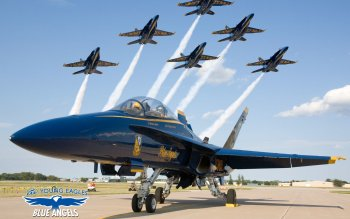 Militär - Air Show Wallpapers and Backgrounds ID : 29672