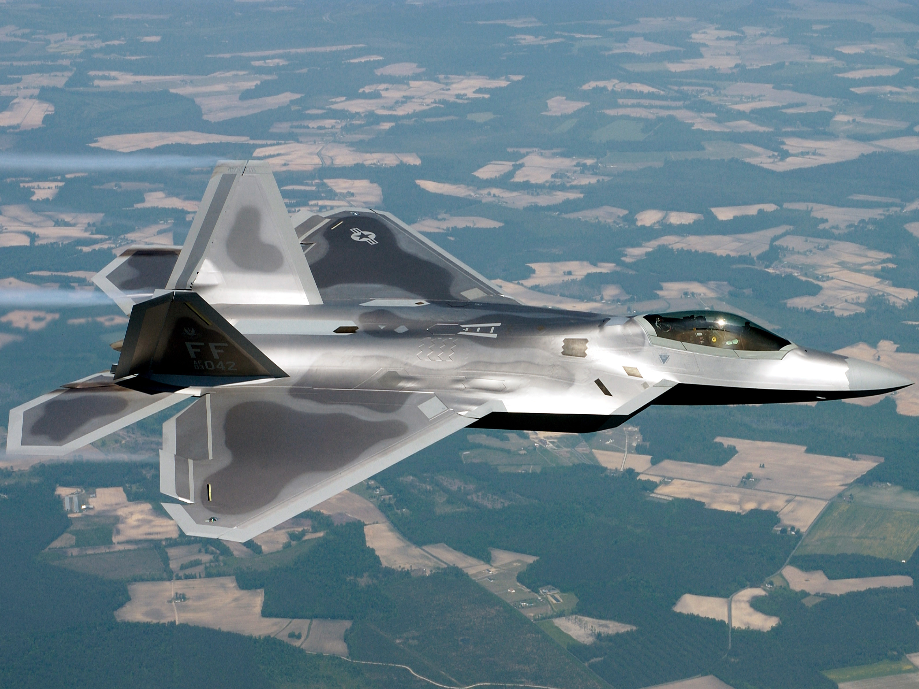 99 lockheed martin f-22 raptor hd wallpapers | background images