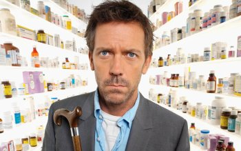 TV Show - House Wallpapers and Backgrounds ID : 29880