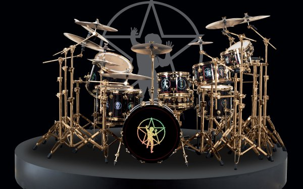Truth Drums Wallpaper Music Drums Wallpaper