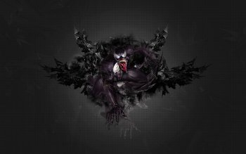 Комиксы - Venom Wallpapers and Backgrounds ID : 31702
