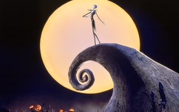 Movie - The Nightmare Before Christmas Wallpapers and Backgrounds ID : 32532