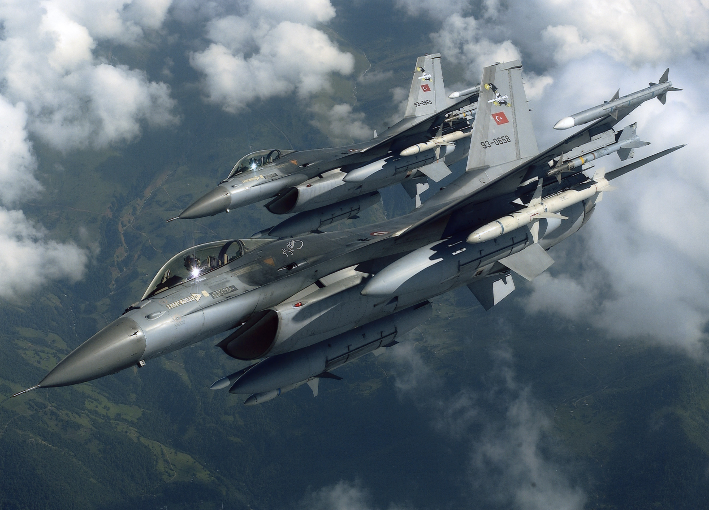 1825 Jet Fighters HD Wallpapers