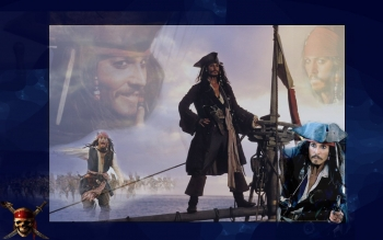 Movie - Pirates Of The Caribbean Wallpapers and Backgrounds ID : 33152