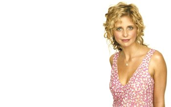 Berühmte Personen - Sarah Michelle Gellar Wallpapers and Backgrounds ID : 33832