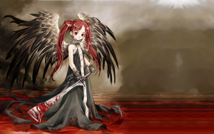 Preview Anime - Angel Art
