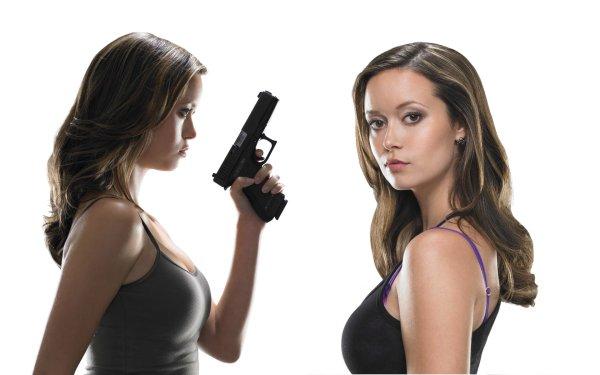 TV Show Terminator: The Sarah Connor Chronicles Terminator Summer Glau HD Wallpaper | Background Image