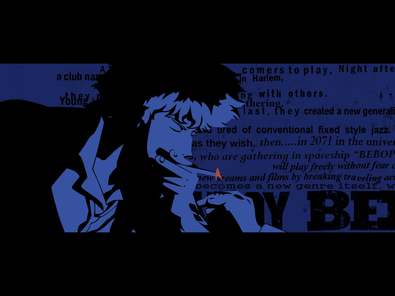 279 Cowboy Bebop Hd Wallpapers Background Images Wallpaper Abyss