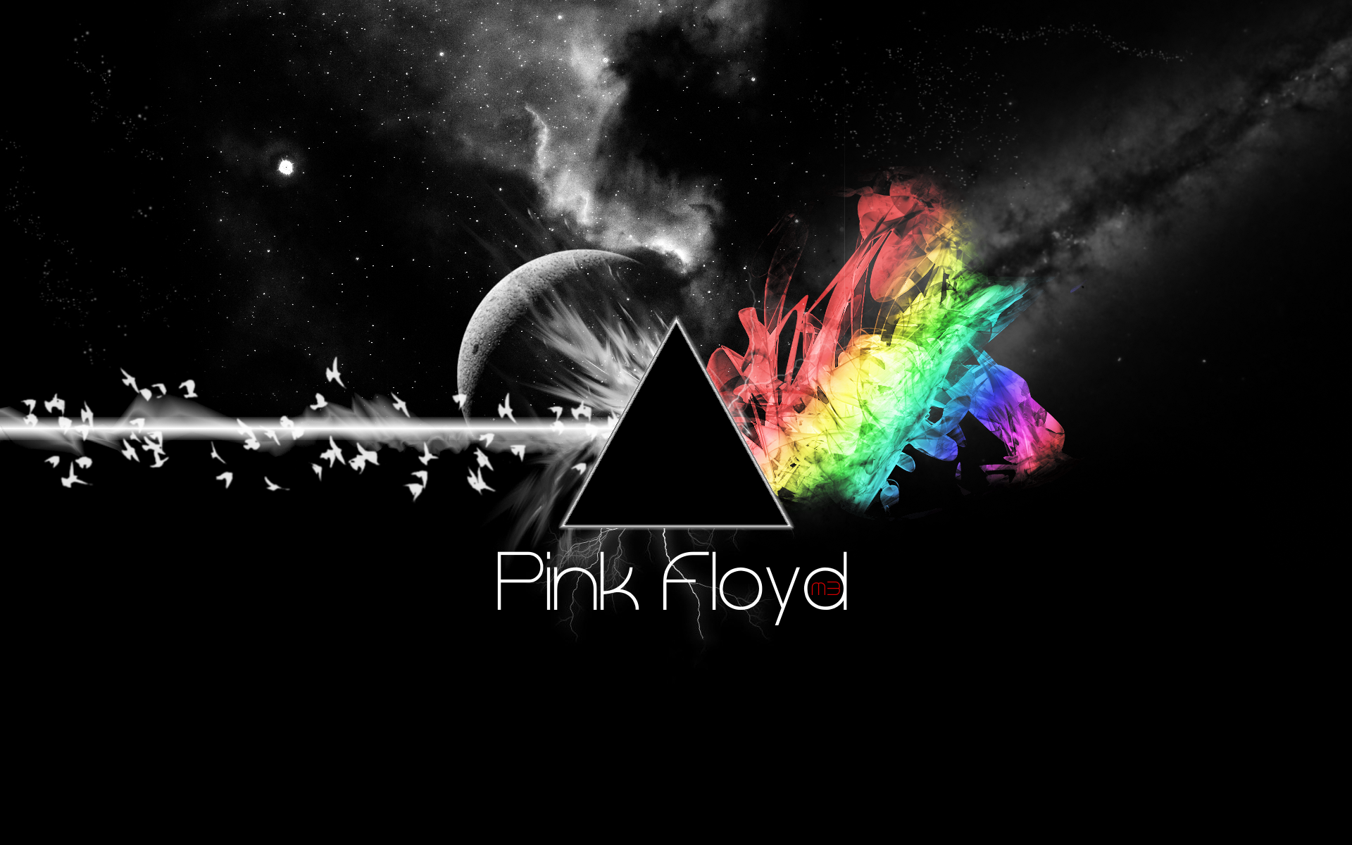 68 Pink Floyd Hd Wallpapers Background Images Wallpaper Abyss