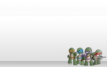 Комиксы - Tmnt Wallpapers and Backgrounds ID : 36830