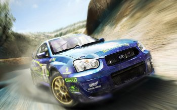 Vehículos - Rallye Wallpapers and Backgrounds ID : 38662