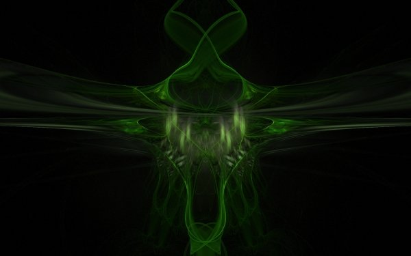 green backgrounds for websites. Abstract - Green Wallpaper