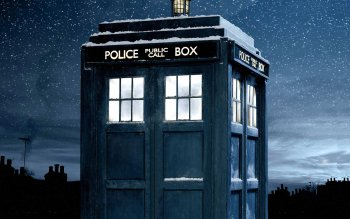 Televisieprogramma - Doctor Who Wallpapers and Backgrounds ID : 39160