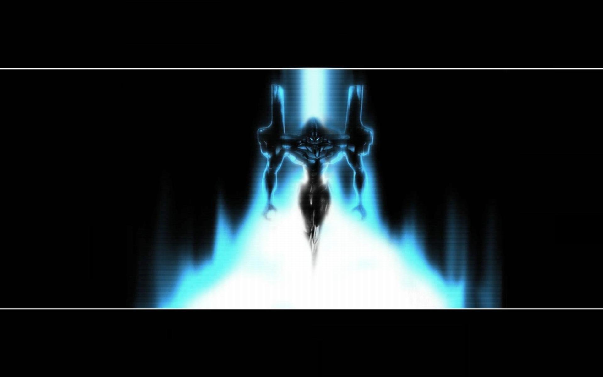 Anime - Neon Genesis Evangelion  Evangelion Wallpaper